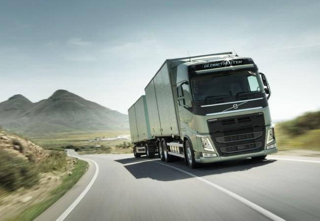 Вантажів із Тернопільщини до Італії возитимуть ще більше
