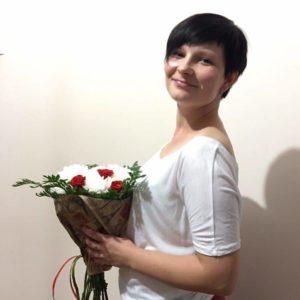 Тетяна Кущак