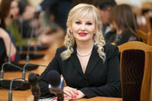 Ольга Шахін